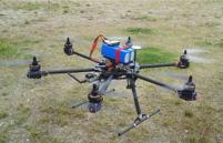 聚特飞行机器人