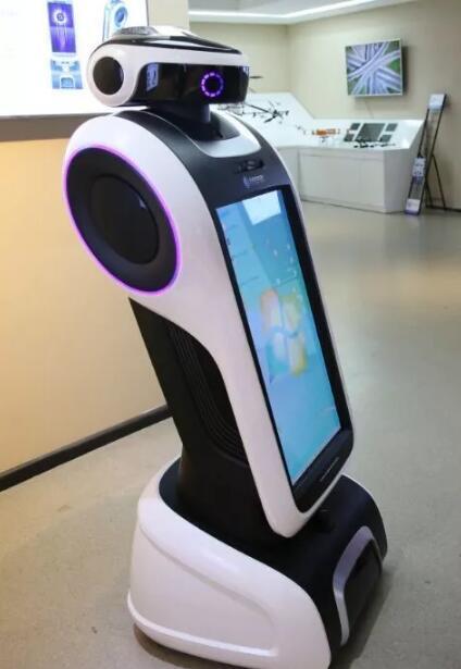 威尔机器人