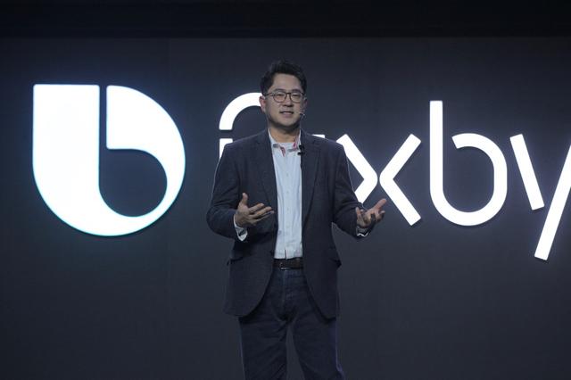 三星Bixby中文版正式发布 打造不同以往的人机交互体验