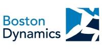 波士顿动力公司logo