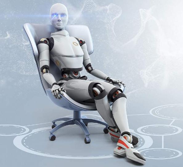 新西兰设计出可以参加竞选的女政治家机器人