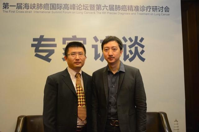 钟文昭教授:关于人工智能在医疗方面的意义