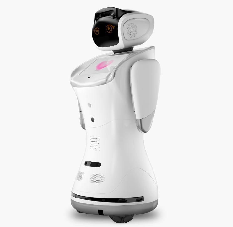 三宝机器人