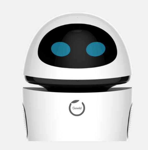 公子小白机器人