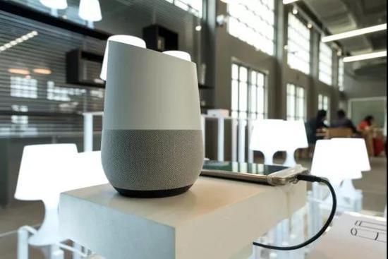 当更全面的智能音箱面世 我们还有隐私可言吗