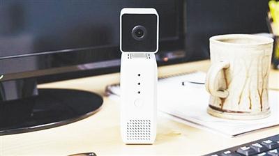 亚马逊推出AI摄像头DeepLens 面向人工智能开发者