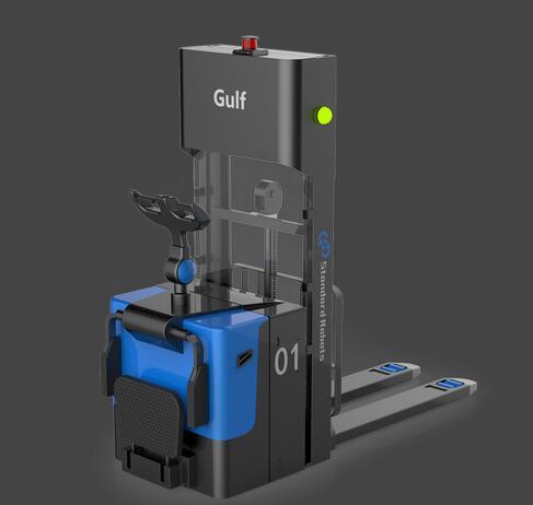 斯坦德机器人GULF