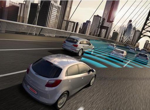 AEye研发iDAR技术 助力自动驾驶及机器人
