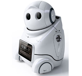 小优机器人