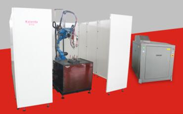 凯尔达激光电弧复合焊接系统
