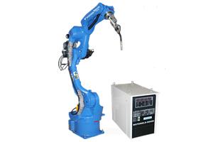 凯尔达中厚板机器人焊接系统