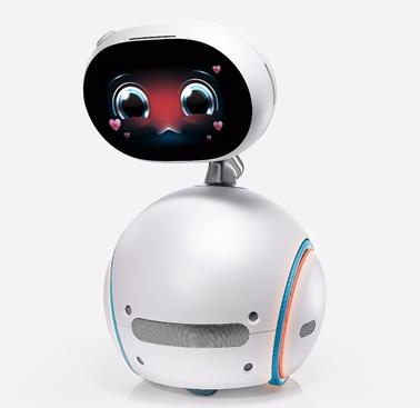 华硕zenbo智能机器人