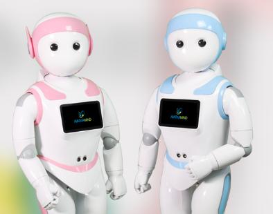 阿凡达i宝机器人