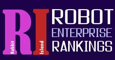 2017年全国各省机器人企业数量排名