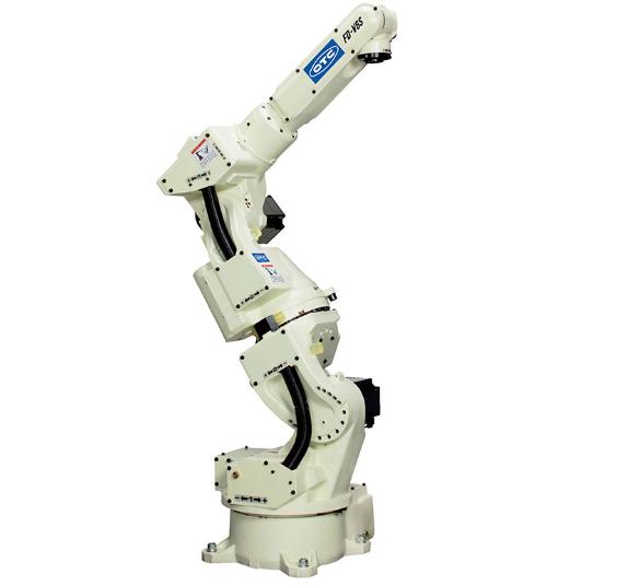 FD-V6S焊接机器人