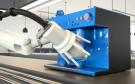 Dürr 和KUKA 推出ready2_spray喷涂机器人