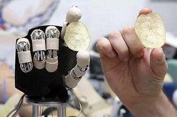 机器人身上的传感器通常有哪些