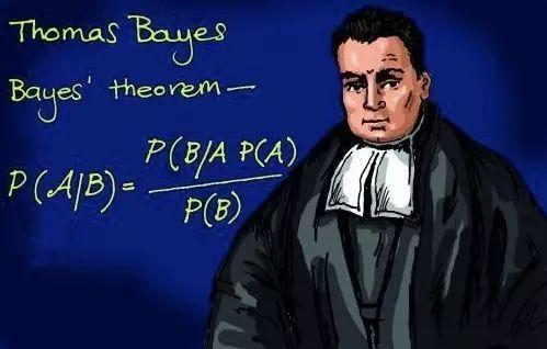 机器学习之Naive Bayes朴素贝叶斯算法