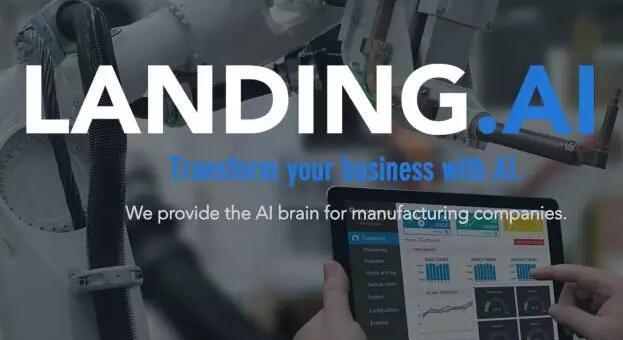吴恩达新公司曝光:与富士康战略合作将用AI变革制造业