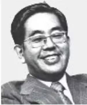 """元冈达,日本""""第五代计算机计划""""提出者"""