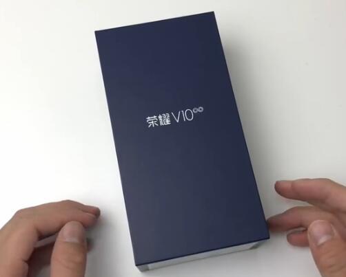 华为AI手机荣耀V10体验评测