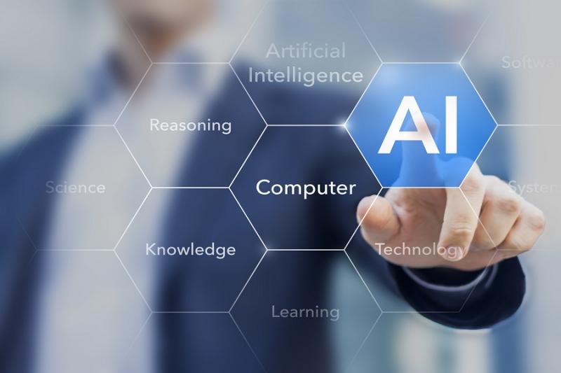 2017年人工智能九大应用
