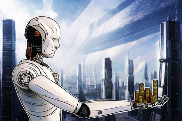 人工智能+金融服务 驱动行业变革