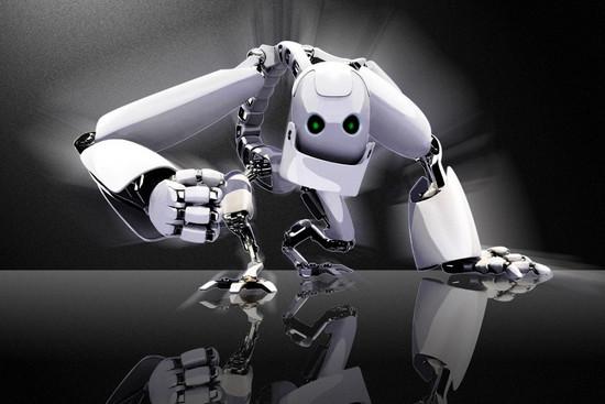 2017机器人产业十大数据:需求上涨 规模扩张