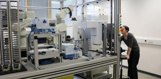 英科学家借AI协助研究:牙膏成分可对抗疟疾
