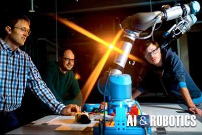 机器人灵巧手将成为智能机器人的下一个重大突破