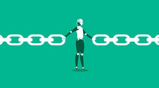 未来10年机器人技术面临这十大挑战