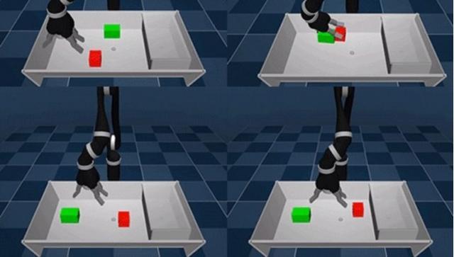 DeepMind开发新系统 让AI机器人具备自学能力