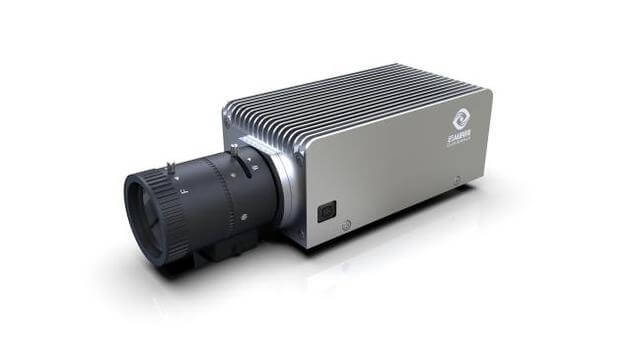 云从科技发布中国首款AI摄像机 性能全球领先
