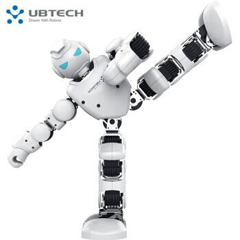 【优必选】阿尔法智能机器人 1P/Ebot