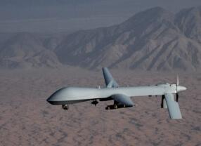 美国陆军正开发完全自主判断杀人的无人机