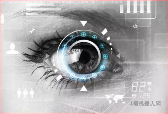 视觉导航逐渐成为机器人不可或缺的辅助方案