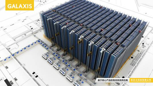 凯乐士科技参加 Intralogistics China 2018 重庆内部物流展