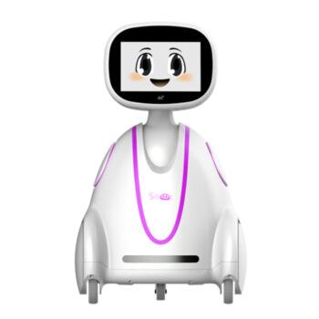 思依暄小暄一号智能机器人