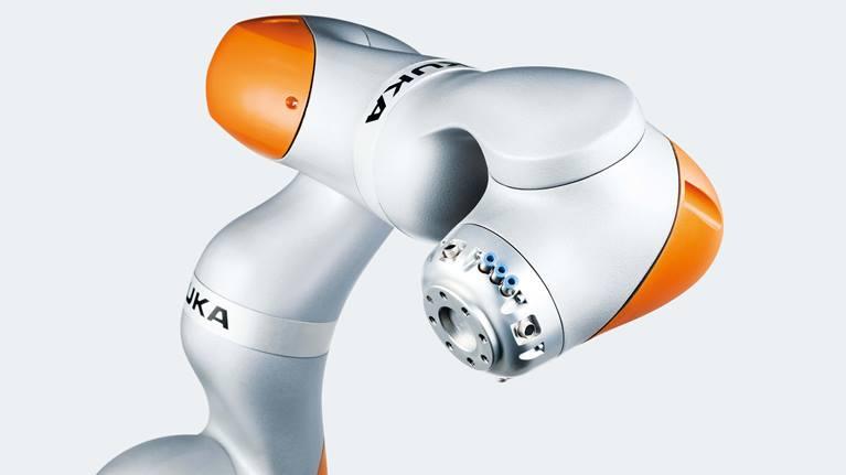 KUKA-Roboter-Produkte