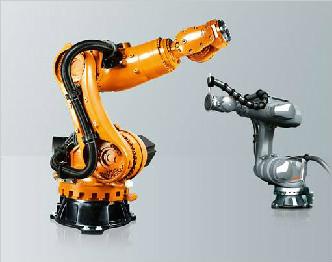KUKA库卡工业机器人