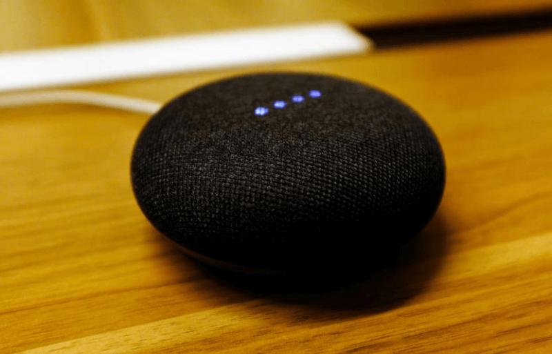 Google Assistant(谷歌公司推出的一款语音助手)兼容了5000个智能家居设备