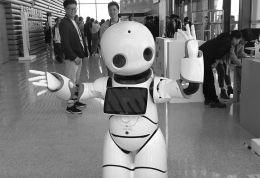 中国机器人2.0时代初现曙光:中高端转型聚力AI