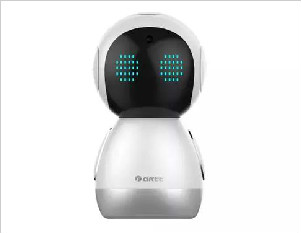 揭秘格力首款智能家居机器人