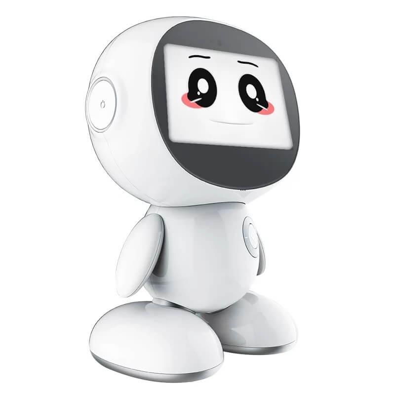 思依暄小暄三号智能机器人