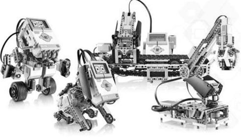 制造机器人要注意操作安全