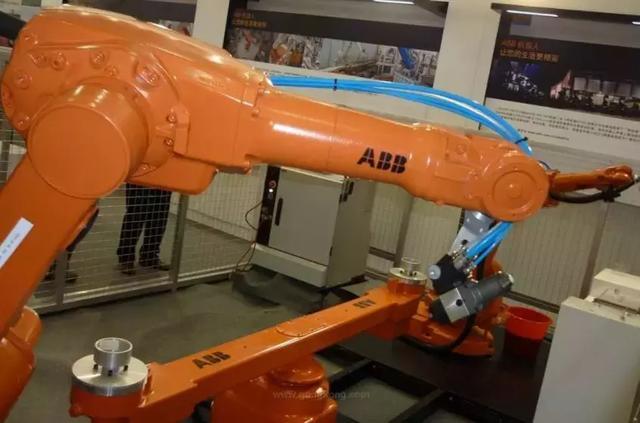 盘点世界各国工业机器人的发展历史