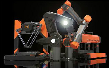 获愉悦资本明势资本近千万美元A轮融资 「镁伽」智能协作机器人已量产