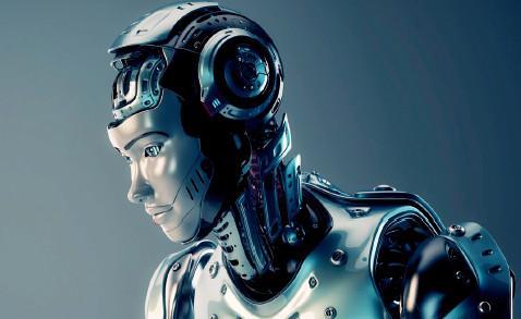 未来智能机器人高度发达,生产力过剩,或许我们只剩下享受生活?