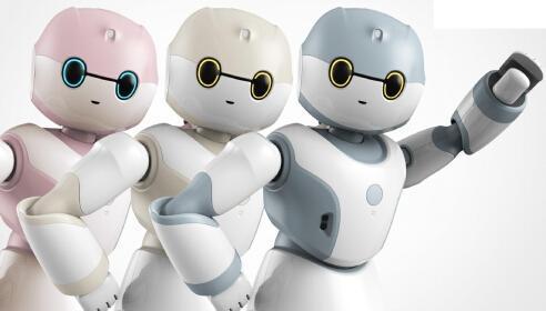 智能机器人 进入我们的生活,无处不在,未来会怎样呢?