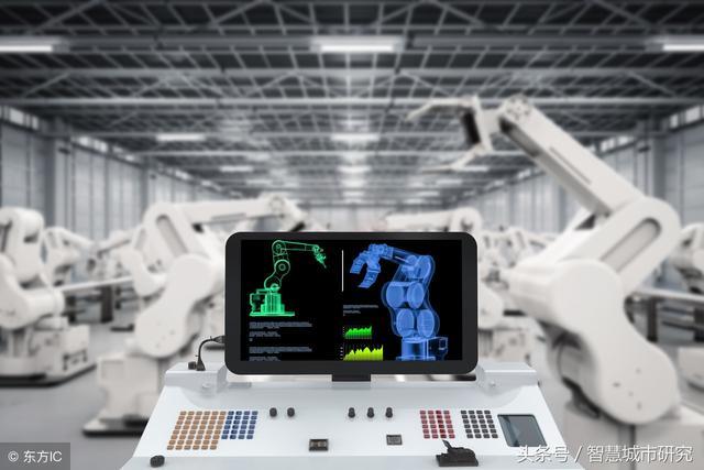 发展智能科技产业 天津又有新政策